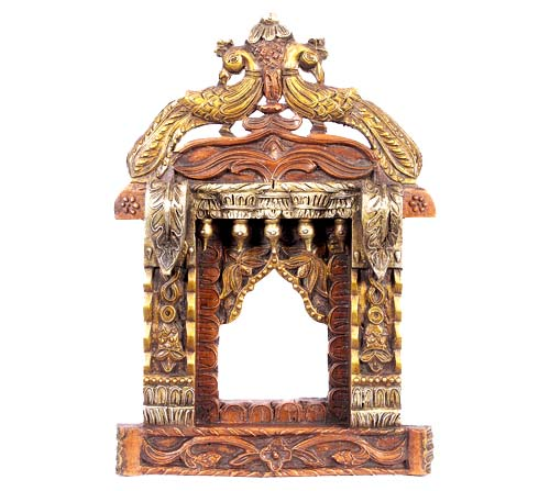 Wooden Crafts In India Decorative