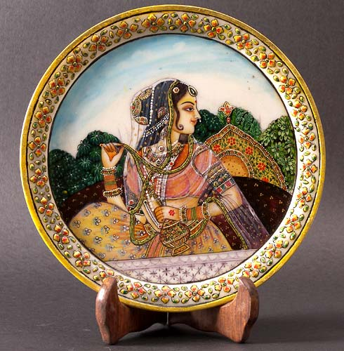 Marble Paintings Indian Marble Paintings Marble Painting