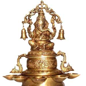 Deepak Ganesh
