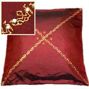 Elegant Cushion Cover Set of 5