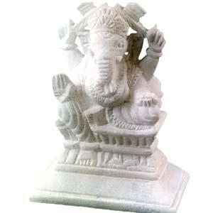 Ganesha (Alwaster)