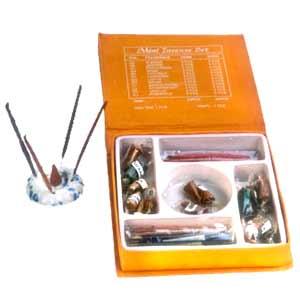 Mini Incense Set (12 fragrances)
