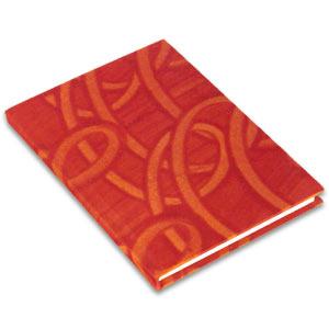Finger Paper Diary