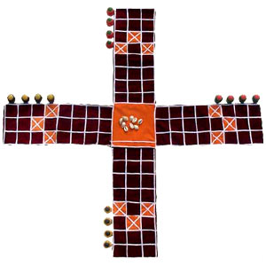 Pachisi The Mind Game