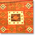 Beauty of Kutch Jute Rug