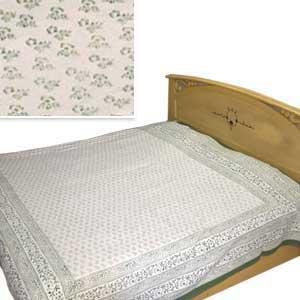 Celebrating Color Bedspread