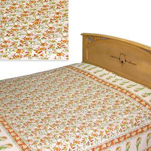 Designers Delight Bedspread