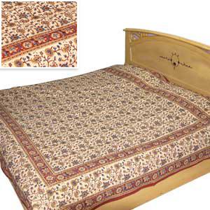 Bedspread Bliss