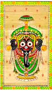 Bejeweled Ganesha