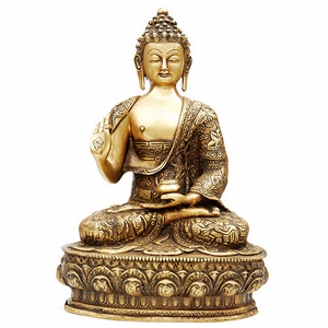 Blessing Buddha Life Story