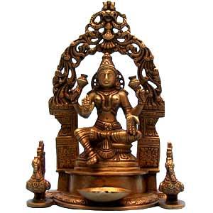 Ring Lakshmi