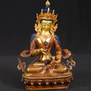 BuddhaVajrasattva  Statue