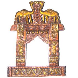 Camel Jharokha