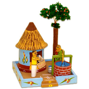 Children Wooden Toy Child Wooden Toy Indian Toys