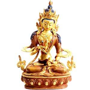 Buddha Vajrasattva