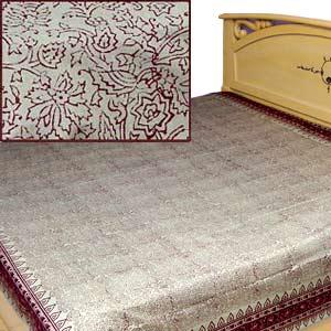 Cotton Designer Bed Spread