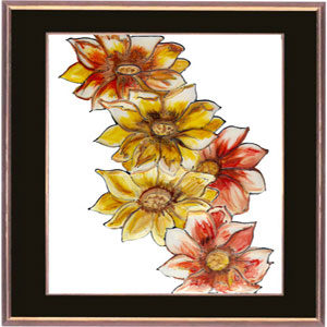 Flower Vivacity