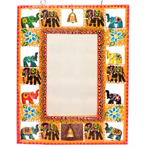 Handpainted Picture Frame Wholesale Picture Frame Hand