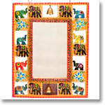Handpainted Picture Frame