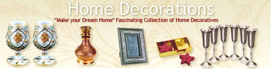 Home Decorative, Home Decoratives