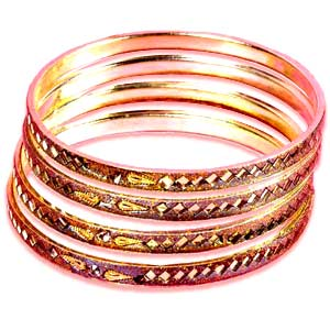 bangles jewellery effigy
