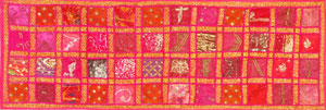 Indian Hanging Tapestry