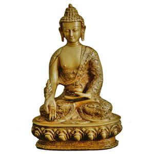 Medicine Buddha Small
