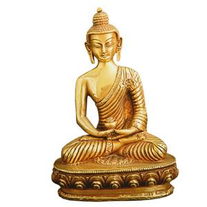 Meditating Buddha Small