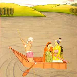 Raga Gambhira