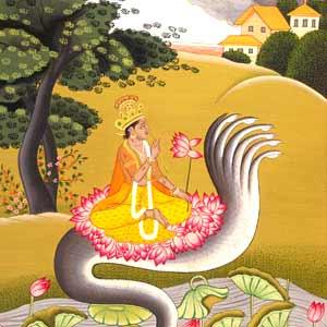 Rajput Paintings Rag Ragini Indian Miniature