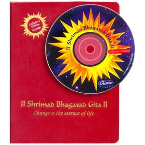 Shrimad Bhagvad Gita