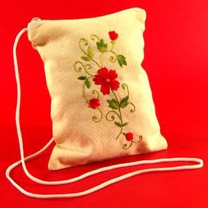 White Designer Bags