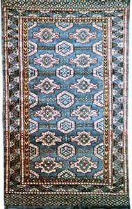 Carpet Rug: Wool Carpet Rug
