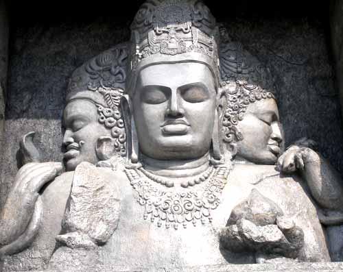 Maheshmurti