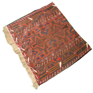 Antique Persian  Oriental rugs, carpets, bags and kilims - Krikor