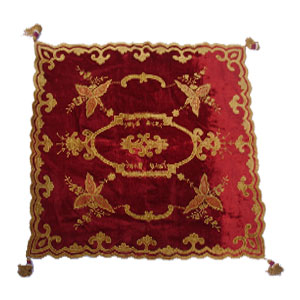 Royal Table Cloths Wholesale Handicrafts