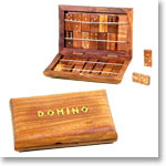 Dominos Game
