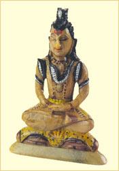 Sculptures Ganesha Alwaster Hindu Art Sculptures
