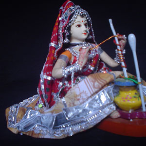 Rajasthani Dolls Wholesale Handicrafts